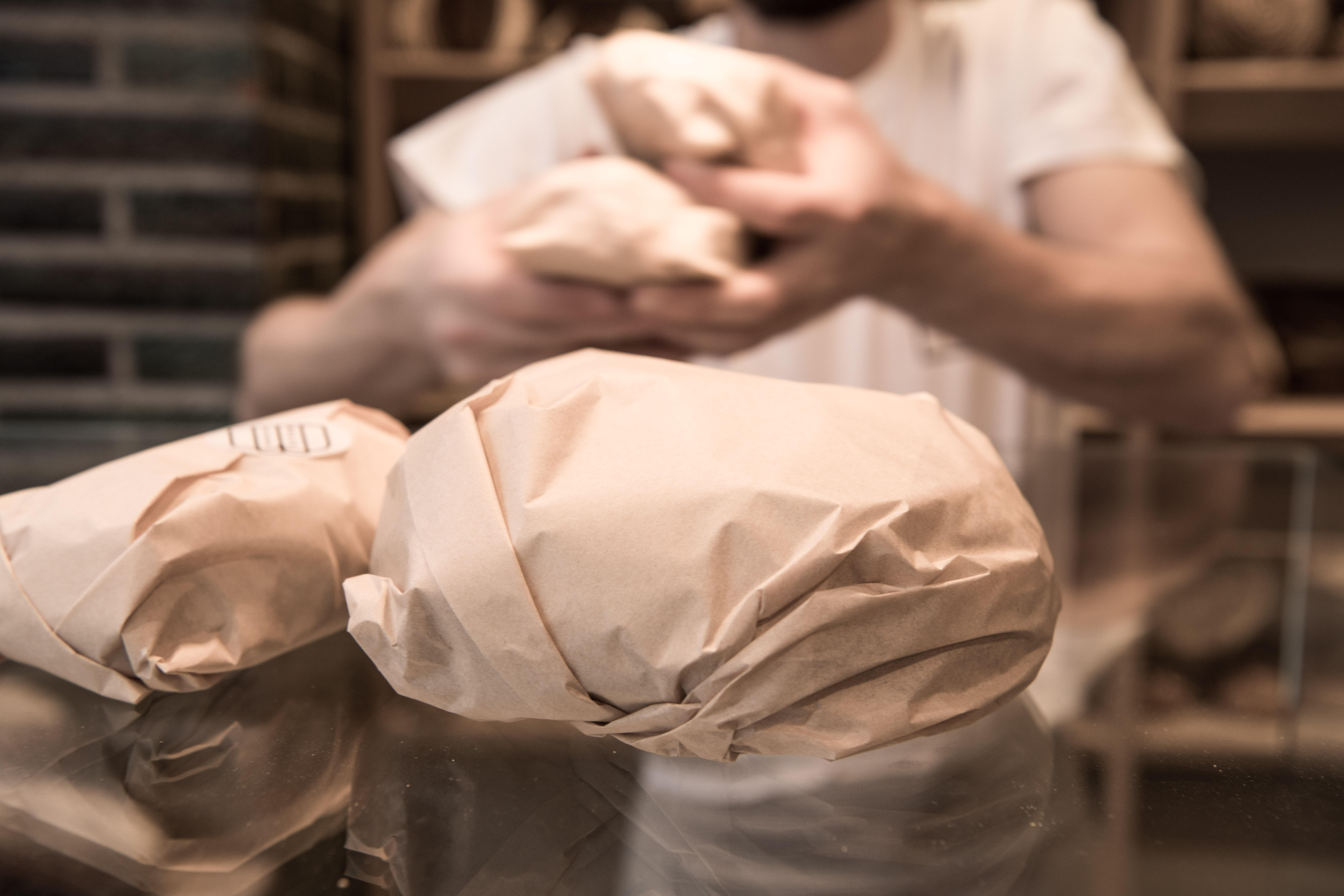 Einkaufsführer Brot: Bäckerei Bulle Flingern