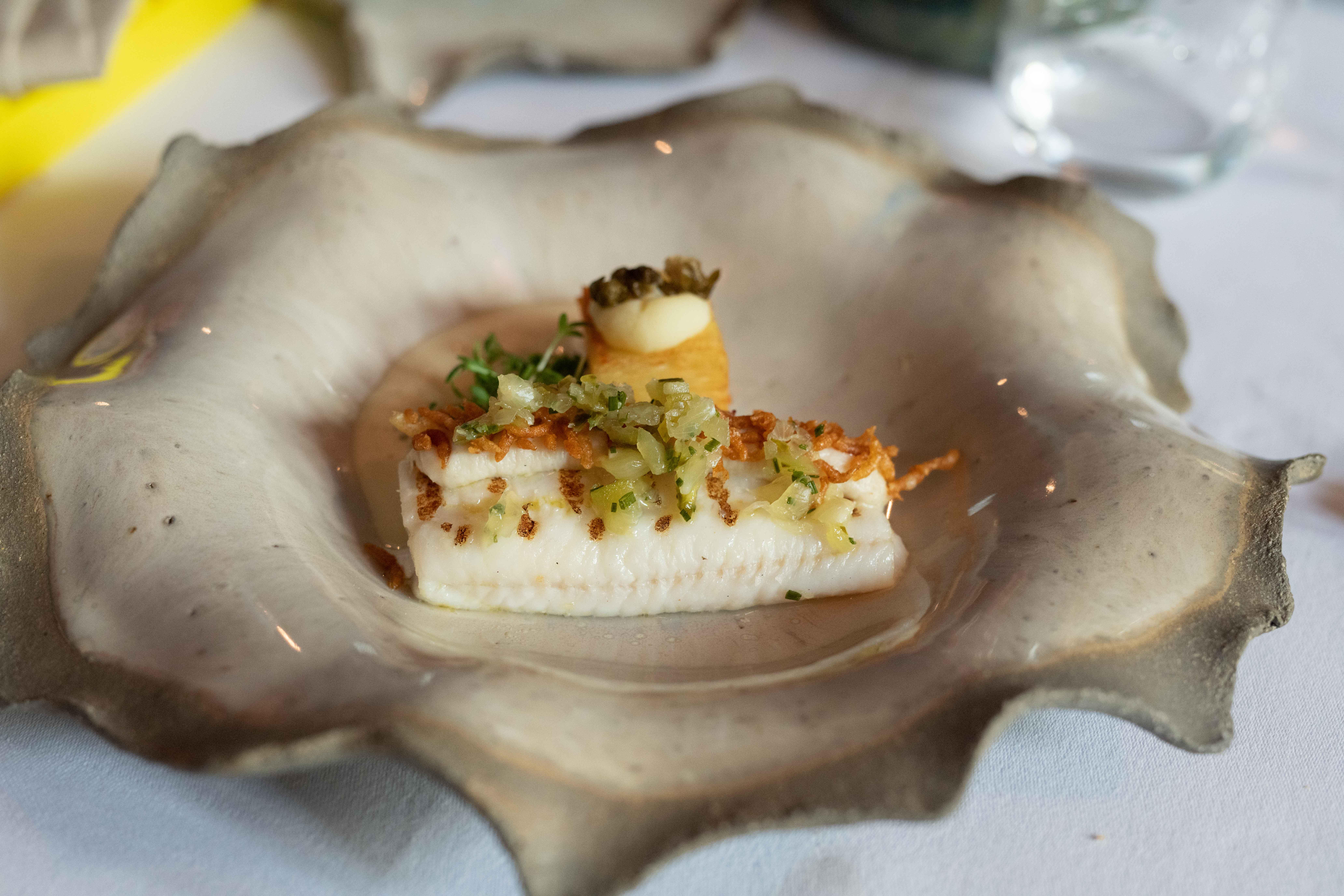 Restaurant Olivijn Haarlem Menno Post Tong