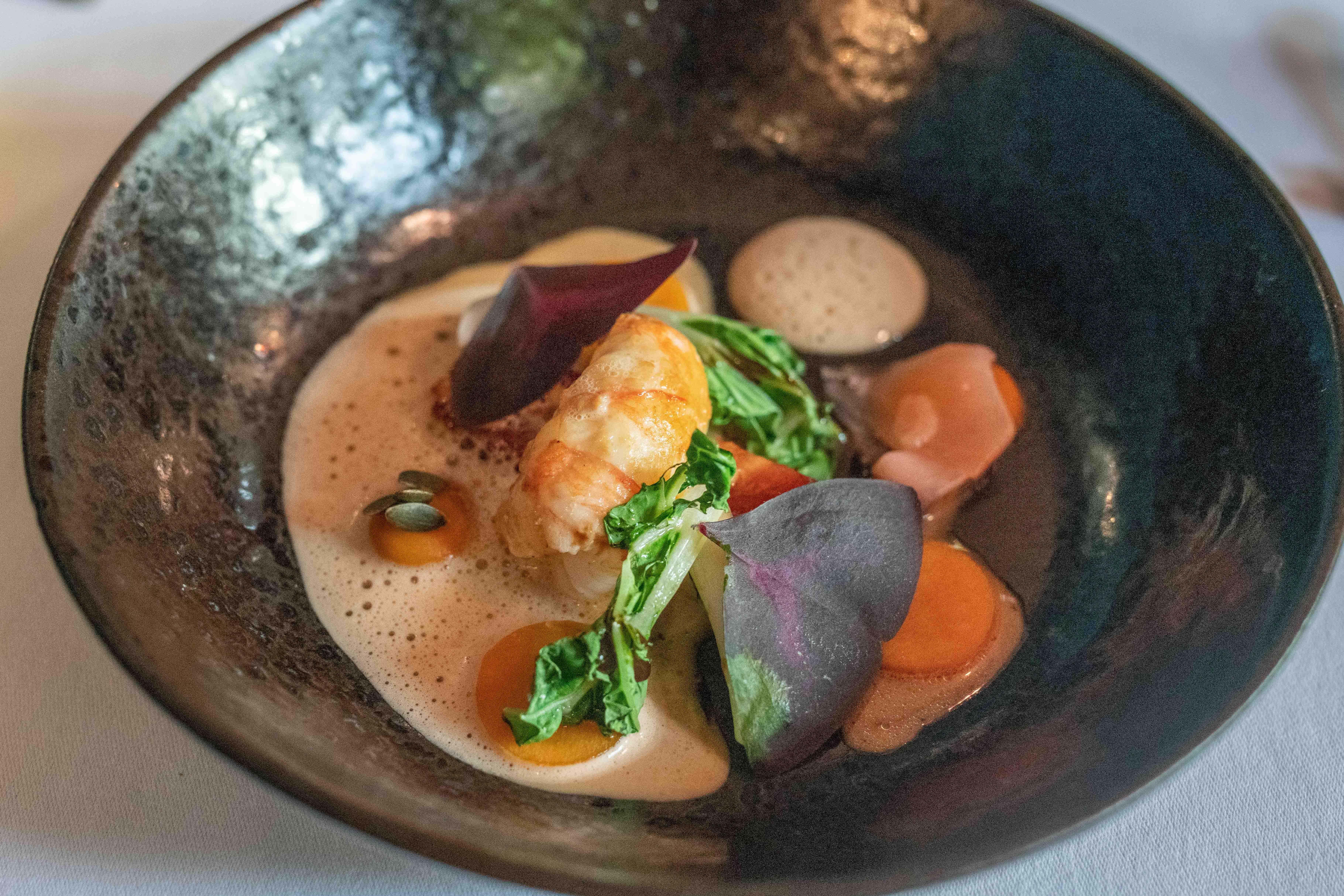Restaurant Olivijn Haarlem Menno Post